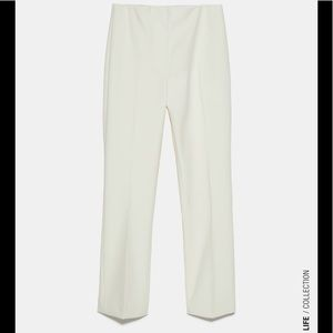 BLOGGERS FAVORITE white pants